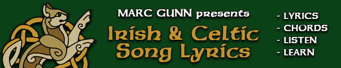 Irish songs & lyrics with sheet music, mp3s, and scottish songs from the childe ballads